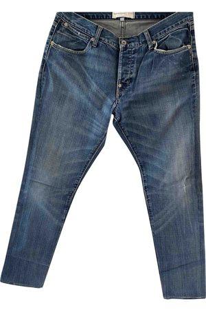 PAPER DENIM & CLOTH Cotton Jeans