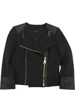 Guess Women Leather Jackets - Leather jacket