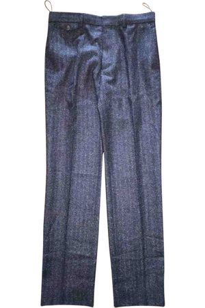Carven Wool Trousers