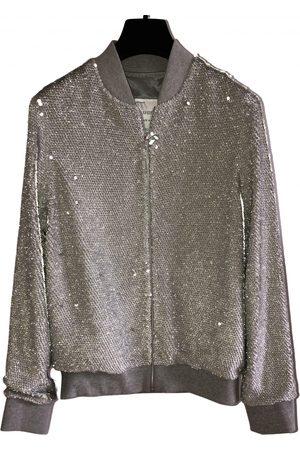ASHISH Glitter Leather Jackets