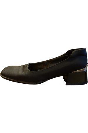LELLA BALDI Cloth Ballet Flats