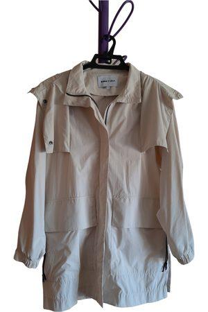 Bimba y Lola Synthetic Trench Coats