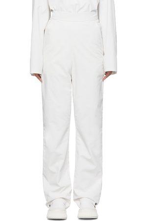 Kassl Editions SSENSE Exclusive Pop Oil Trousers