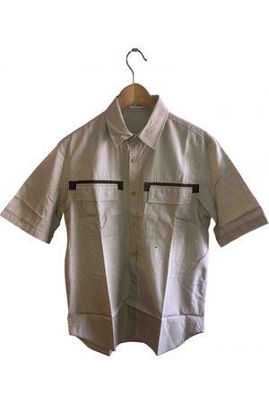 Byblos Cotton Shirts
