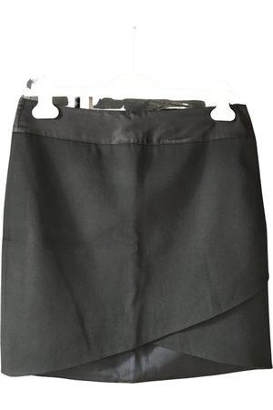 The Kooples Wool skirt suit