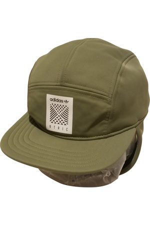 adidas Polyester Hats & Pull ON Hats