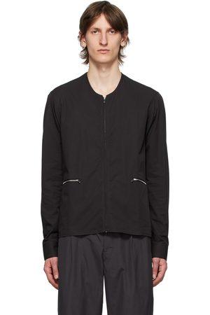 Cornerstone Zip-Up Shirt