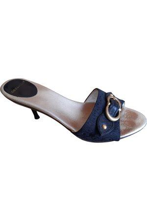 Coccinelle Cloth Mules & Clogs