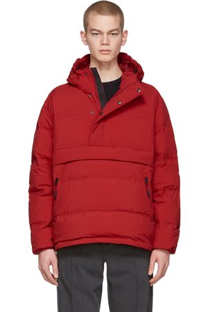 The Very Warm Anorak Puffer Jacket