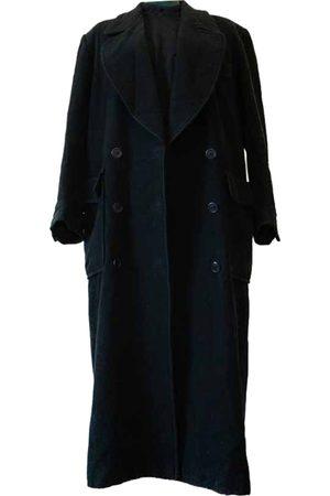Kenzo Wool Coats