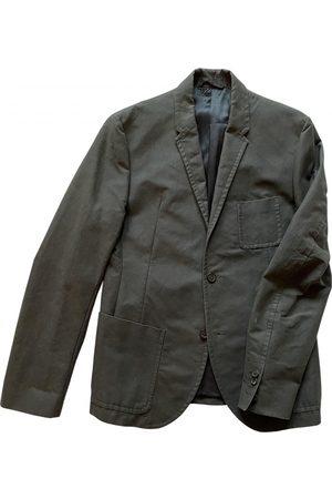 Neil Barrett Cotton Jackets
