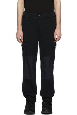 The Very Warm Fleece Cargo Pants
