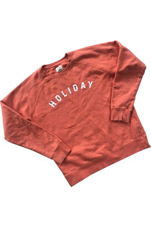 Holiday Cotton Knitwear