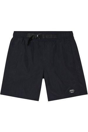 WeSC Men's Hybrid Utility Shorts - - Size Small