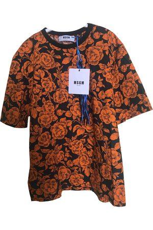 Msgm Men Shirts - Shirt