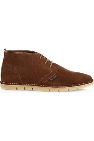 Barbour Men's Ledger Boot - Chestnut - Size 10