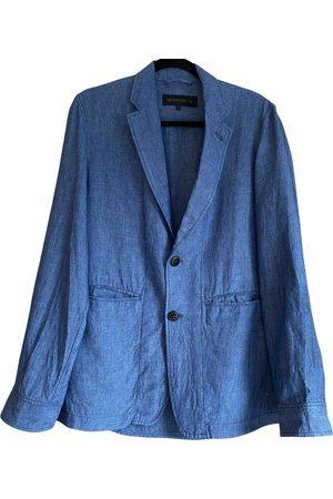 ANN DEMEULEMEESTER Linen Jackets