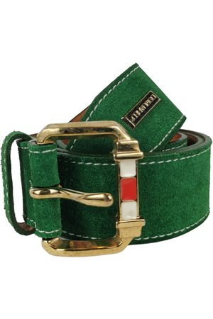 Dsquared2 Suede Belts