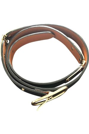 Ralph Lauren Patent leather Belts