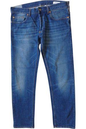 Mauro Grifoni Cotton - elasthane Jeans