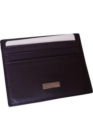 Gianfranco Ferré Men Wallets - Leather small bag