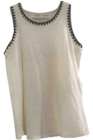 Maje Women Camisoles - Linen camisole