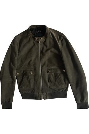 The Kooples Leather Jackets