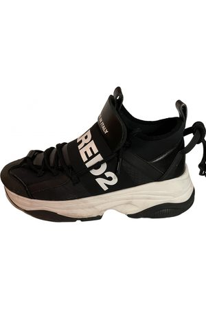 Dsquared2 Polyester Trainers