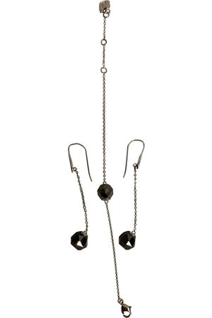 Swarovski Metal Jewellery Sets