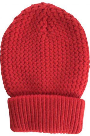Dsquared2 Wool cap