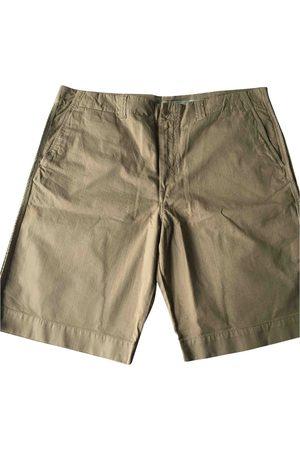 Lacoste Cotton Shorts