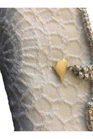 Dodo Pomellato Yellow gold pendant