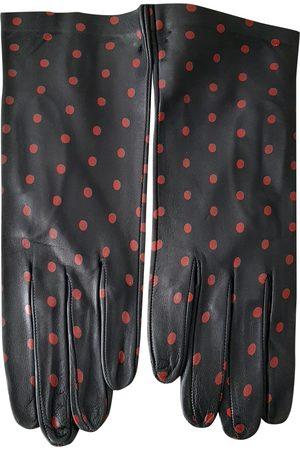 BJORG Leather Gloves