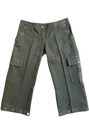 Dolce & Gabbana Chino pants