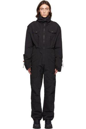 Boramy Viguier Safety Jumpsuit