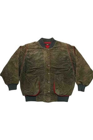 LANCEL Cotton Jackets