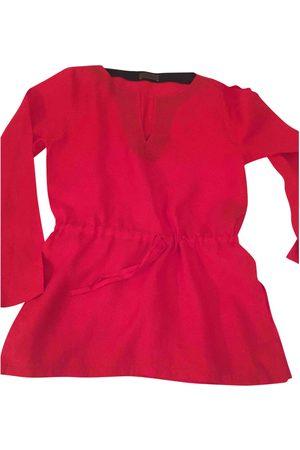 Loewe Linen Jumpsuits