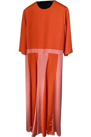 DEITAS Silk Dresses