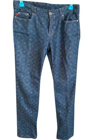 PEDRO DEL HIERRO Straight jeans