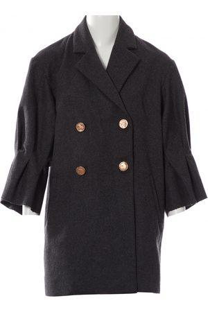 OSMAN Wool Coats