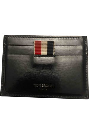 Thom Browne Leather Small Bags\, Wallets & Cases