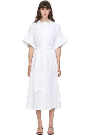 ESSE Women Casual Dresses - The Shirt' Dress