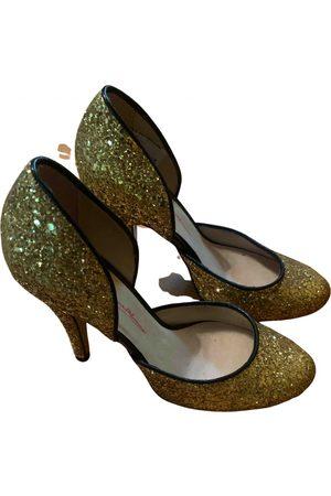 Dolores Promesas Glitter Heels