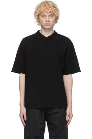 SYSTEM Wool Polo