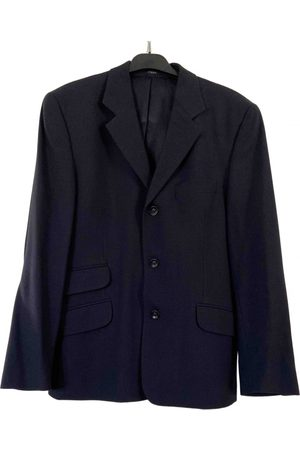 GUESS Wool suit