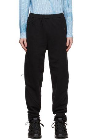 Saul Nash Zip-Through Trousers