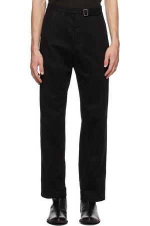 Haider Ackermann Oversized Trousers