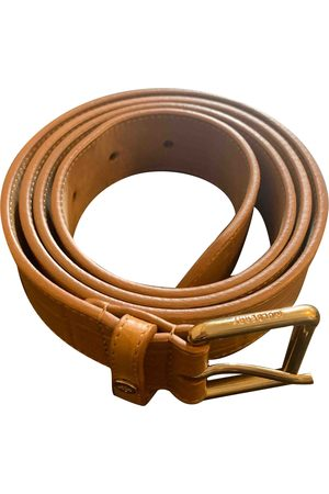 MULBERRY Leather Belts