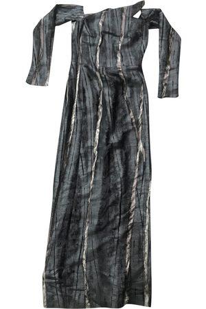 EMMANUELLE KHANH Velvet Dresses