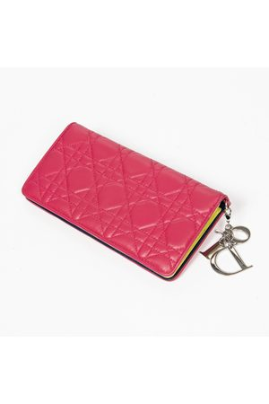 Dior Leather wallet